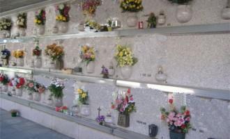Lite al cimitero di Palidoro una donna ferita con un colpo di forbice alla gola
