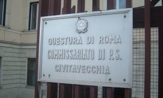 Tentata rapina a Civitavecchia tre giovani arrestati.