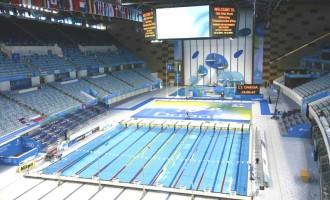 Un tarquiniese ai mondiali di nuoto junior a Dubai
