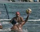 Primo torneo di Beach Water Polo
