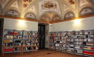 """Ampliato l'orario di apertura della biblioteca comunale """"Vincenzo Cardarelli"""""""