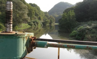 Monte Augiano: garantita per tutta l'estate acqua di buona qualità. Gli interventi già eseguiti.