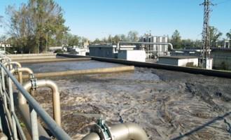 In funzione il nuovo sistema di controllo delle acque