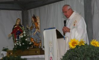 Il Vescovo Marrucci accoglie le parole di Papa Francesco