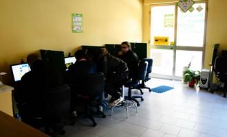 """Internet è attivo in tutte le scuole di Ladispoli"""""""