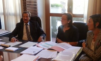 Movida di via Montegrappa: Tidei Scrive al prefetto