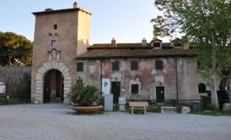 Visita a sorpresa del Presidente Zingaretti presso il Castello di Santa Severa