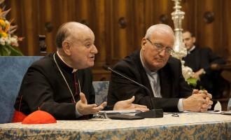 Annuncio a sorpresa del vescovo Luigi Marrucci: a Civitavecchia nascerà una Chiesa dedicata a San Giovanni Paolo II