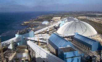 Mozioni regionali centrale a carbone di Torrevaldaliga Nord