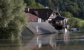 """Parte il progetto """" Mese della prevenzione da calamità naturali"""""""