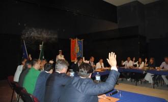 """Vergati: """" Stiamo lavorando alla realizzazione del municipio unico"""