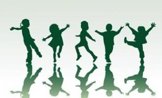 Fiumicino: Presentato corso intelligenza motoria bambini 3-5 ANNI