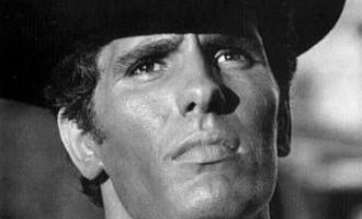 Morto Giuliano Gemma indimenticabile attore del western all'italiana