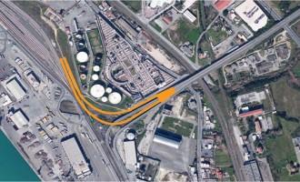 Civitavecchia – Orte, due milioni dall'Ue per il progetto preliminare