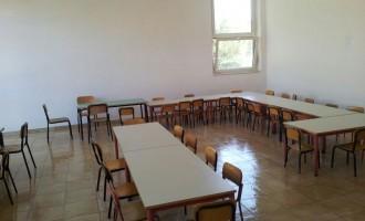 Scuola L'aquilone: Lavori terminati