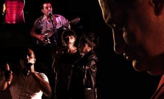 Sabato al Matuna CLAN-DESTINI il concerto che esprime l'aspetto creativo dell'emarginazione