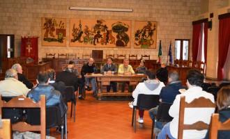 Mobilitazione per chiedere la modifica del PAI del fiume Marta