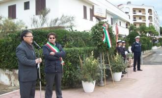Commemorazione strage di Nassiriya
