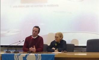 Studenti dello scientifico a lezione di solidarietà' con Unicef