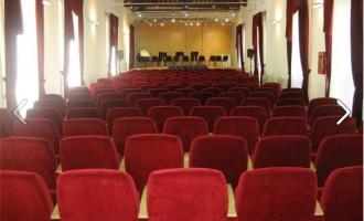 Le Vivandiere della CRI – Convegno alla Cittadella della Musica