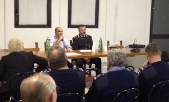 """Sicurezza zone agricole, Megna: """"Comune affronterà in maniera decisa"""""""