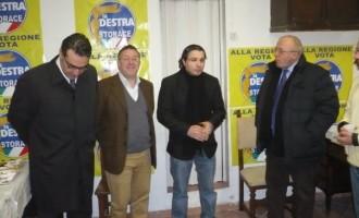 Costanzi: Battilocchio sindaco