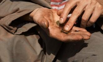Povertà dilagante e municipalizzate traballanti