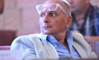 L'ex assessore Sergio Serpente su acqua e luminarie