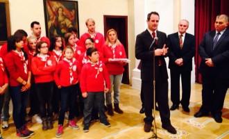 """Il gruppo A.S.D.A. a Malta : """"Straordinaria esperienza"""""""