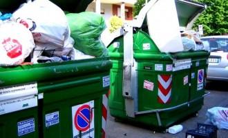 MDP Civitavecchia interviene sulla questione della differenziata
