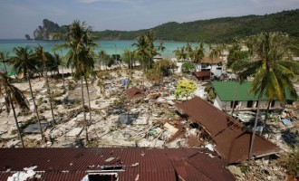 Semi di Pace International ricorda lo tsunami del 2004 nel sud-est asiatico