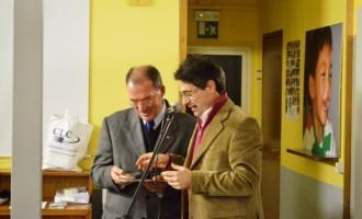 Grande partecipazione all'incontro con i pastori della Chiesa Evangelica Battista di Civitavecchia