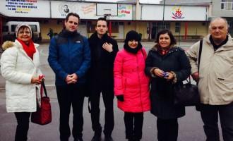 Cooperazione, al via in Moldavia una nuova iniziativa di Alessandro Battilocchio