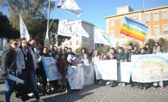 Domenica 26 gennaio a Civitavecchia la marcia della pace