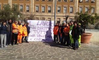 Valcomino e Civitabella: continua la solidarietà del Pd ai lavoratori