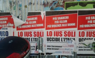 Cittadina Italiana Islamica indignata