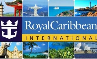 Royal Caribbean punta sull'Italia e su Civitavecchia