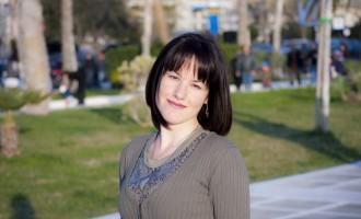 Jenny Crisostomi: Perchè no?