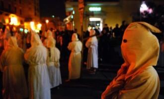 Civitavecchia, apertura delle  iscrizioni per la processione del Cristo Morto