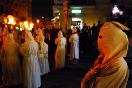 Civitavecchia, tutto pronto per la processione del venerdì santo