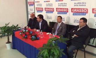 """Comitato Grasso: """"Excusatio non petita, accusatio manifesta"""""""