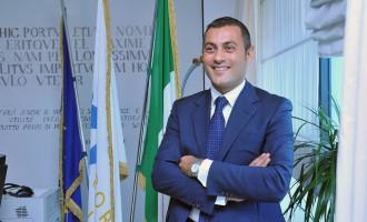 Tavola rotonda all'Autorità Portuale: Civitavecchia e Gijòn due porti a confronto