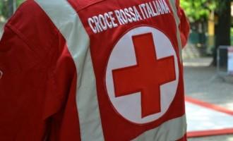 Il Comitato della Cri di Tarquinia ringrazia la Ceme spa per la donazione di 1.500 euro