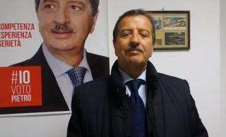 """HCS, Tidei: """"Il sindaco dovrebbe parlare chiaro ai suoi cittadini"""""""