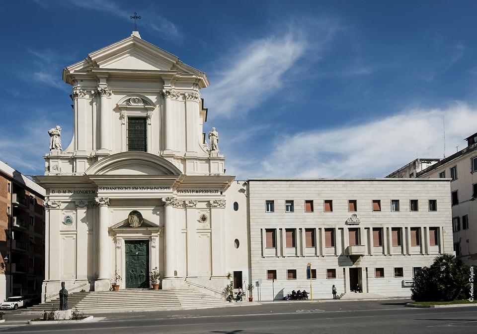 Diocesi Civitavecchia-Tarquinia, dal 18 maggio ritornano le messe le indicazioni su come comportarsi