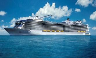 Royal Caribbean International presenta un concetto rivoluzionario di intrattenimento a bordo di Quantum of the Seas