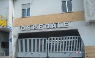 Civitavecchia, CasaPound sull'ospedale San Paolo