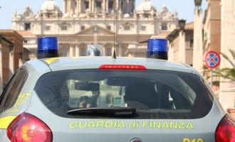 Terremoto Centro Italia: firmato protocollo Protezione Civile – Guardia di Finanza