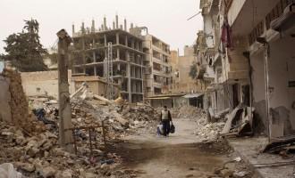 Guerra in Siria, una carneficina da 170 mila vittime in 3 anni