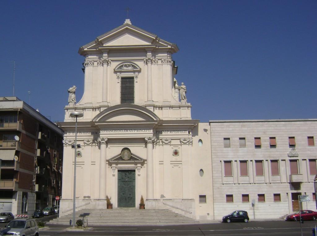 Dalla contemplazione alla cura del Creato se ne discute alla Cattedrale di  Civitavecchia